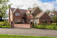 Check out this property for sale on Rightmove! New Homes For Sale, Property For Sale, Style At Home, Redrow Homes, Cute House, Dream House Exterior, My Dream Home, Modern Farmhouse, Townhouse
