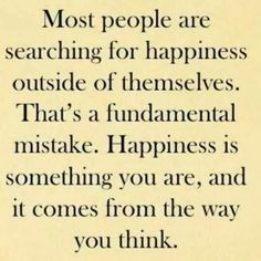 Happiness quote.... ♡