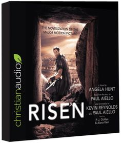 FREE Risen Audio Book Download on http://hunt4freebies.com
