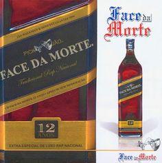 Face da Morte 12 Anos 2007 Download - BAIXE RAP NACIONAL