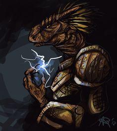 8 Best Argonian Images Lizards Character Art Character Concept