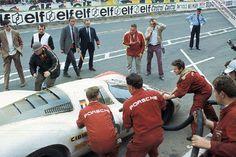 Le Mans, Slot, Brian Redman, Course Automobile, Systems Engineering, Porsche Cars, Competition, Legends, Spirit