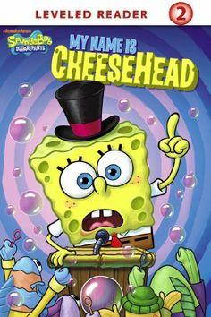 My Name Is Cheesehead (SpongeBob SquarePants) 6.1.14