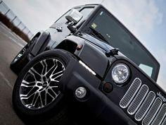 2012 Jeep Wrangler Rubicon 4-Door is definitely my next vehicle!