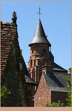 Collonges la rouge (Corrèze), France | Flickr – Condivisione di foto!