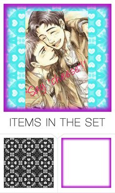 """""""Say """"Cheese""""!"""" by natty826 ❤ liked on Polyvore featuring art"""