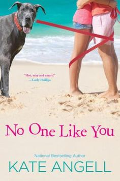 Cover image for No one like you