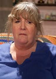 Born: May 13th 1952 ~ Jane Cox is an English actress known for her role in ITV soap opera Emmerdale as farmer's wife Lisa Dingle, a role she has played since 1996. Cox has also starred in episodes of Coronation Street, Hetty Wainthrop Investigates and The Bill.