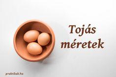 Tojás méretek Roast Recipes, Quick Recipes, Egg Roast, Garlic Paste, Side Dishes, The Creator, Eggs, Breakfast, Food