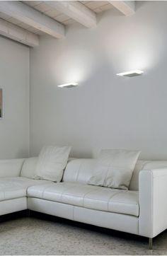 Dublight LED parete M