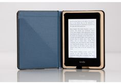 PQ Mini Keeper for Kindle Paperwhite with optional pocket