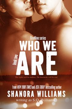 Who We Are Cover