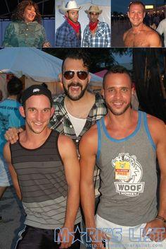 gay memorial day dc
