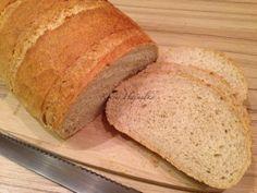 Cornbread, Graham, Ethnic Recipes, Food, Millet Bread, Essen, Meals, Yemek, Corn Bread