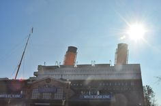 The Titanic Museum in Pigeon Forge - Fun for the whole Family!