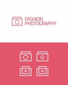 Fashion photography, fashion, photography, photographer, camera, bag, logo design by Alex Tass