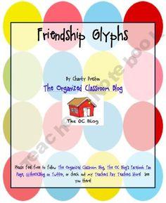 Friendship Glyphs