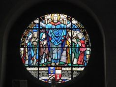 © Nicola Graham St Andrews Blackadder Church, North Berwick Beautiful Stained Glass Panel within St Andrews Blackadder Church, North Berwick Blackadder, Large Prints, Glass Panels, Stained Glass, Glass Art, Architecture, Church Decorations, St Andrews, Cathedrals