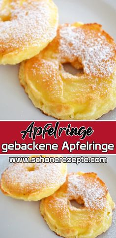 All Time Easy Cake : Fast baked apple rings hairstyles recipes . All Time Easy Cake : Fast baked apple rings hairstyles recipes . Apple Hand Pies, Mini Apple Pies, Quick Dessert Recipes, Easy Cake Recipes, Fast Recipes, Healthy Desserts, Drink Recipes, Best Pancake Recipe, Canned Apples
