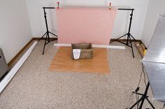 setup by Future Framed Photography, via Flickr