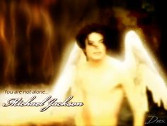 MJ-You Are Not Alone - michael-jackson-songs Photo