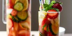 The 30 Best Cocktails For Summer