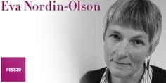 """Eva Nordin-Olson är ordförande för Autism & Aspbergerförbundet, mamma till en 32-årig kvinna med autism och utvecklingsstörning. Hon satt även med som expert i LSS-utredningen """"Möjlighet att leva som andra"""" 2004 – 2008  Läs mer om våra föreläsare och vårt program på http://www.lss20.se/"""