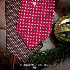 Corbata de seda Alessandro Ferrari