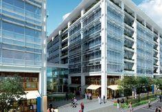 Office Buildings C1 - C5, Dubai World Trade Centre | Hopkins