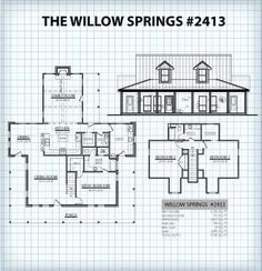 The Willow Springs 2413