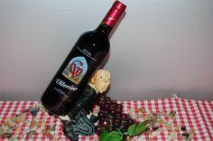 vinos viterico - cosecha