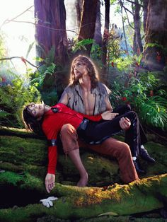 David LaChapelle - Michael Jackson