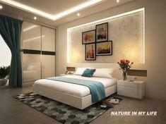Nice 20+ Newest Modern Bedroom Design For Amazing Home. # #ModernBedroomDesign