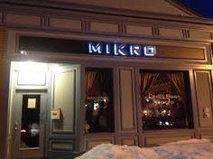 Mikro Beer Bar On Whitney Avenue In Hamden Ct