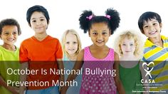 There are many risk factors that contribute to children being the bully or victim.