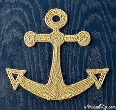 diy nautical art, design d cor, diy home crafts