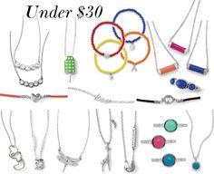 """Under $30""  www.liasophia.com/laurieslade"