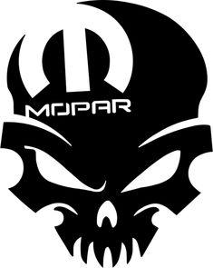 Great CNC Plasma sign to show you're a mopar fan
