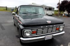 1963 Ford Truck