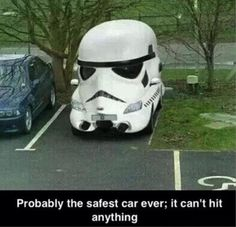 True Story... #StarWars #lol #humor