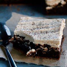 Buttercream Blondie: Flirt With Desserts » Blog Archive » Baileys Irish Cream Brownies