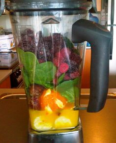 *SEVEN REASONS TO DRINK HEALTHY SMOOTHIES* 1) Loaded with nutrients so no more need for pills; 2) Keeps the fiber intact (cleaning out your insides); 3) Fast! Through in blender and enjoy!; 4) More energy for you than coffee, without the highs and lows; 5) Drink as much as you want, don't count calories and such; 6) The needed greens are masked by the fruits; 7) Unwanted weight will vanish.  RECIPE & MORE INFO AT LINK  http://fitlife.tv/7-reasons-to-drink-green-smoothies/#