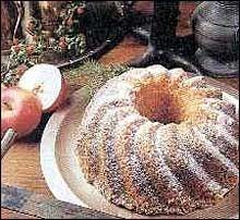 Hrnečková šlehačková bábovka Sponge Cake, Doughnut, Food And Drink, Sweets, Recipes, Good Stocking Stuffers, Biscuit Cake, Candy, Goodies