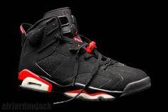 My first pair of air Jordan's ever