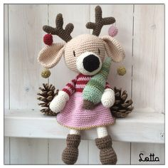 Galna i Garn Crochet Hats, Amigurumi, Threading, Pictures, Knitting Hats