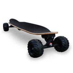 Skate Longboard Carveboard Roda Trator Abec 11 - Garantia - R$ 437,00 Motorized Skateboard, Electric Skateboard, Skate Longboard, Drift Trike, Skate Board, Longboarding, Skates, Bikers, Skateboarding