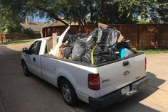 Best Junk Removal Hauling In Ralston Ne Omaha Junk Removal Is Omaha S Trusted Source For Trash Pickup Rubbish Junk Removal Junk Hauling Furniture Removal