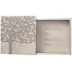 Sheltering Tree Friendship Treasure Box