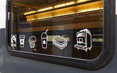 starbucks design - Buscar con Google