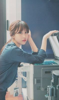Find images and videos about kpop, twice and mina on We Heart It - the app to get lost in what you love. San Antonio, South Korean Girls, Korean Girl Groups, Akira, What Is Love, My Love, Sana Minatozaki, Twice Kpop, Myoui Mina